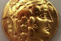 Goldmünzen Historisch (FR)
