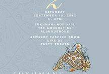Sukhmani Events / by Sukhmani Nob Hill