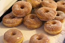 bread recipes / cinnamon rolls/ donuts  / by Wendy Booher
