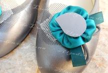 Zapatos /Alpargatas y bailarinas para novias