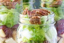 Jar Meals & Snacks