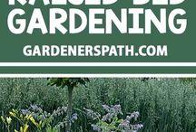 Raised Garden's