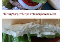 GRILLING RECIPES / Easy grilling recipes, healthy grilling recipes, summer grilling recipes, BBQ recipes, grilled veggies