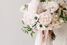 Blomster & Brudebukett