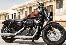 My bikes / My motorbikes