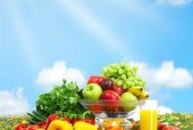 Nutrition Tips & Ideas