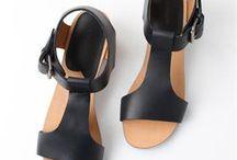 Sapatos e sandálias / Diversos