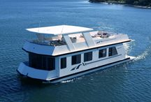 Boats of the Coomera Fleet / Some of the boats in the Coomera Houseboats Fleet  #coomerahouseboats   #Goldcoast  #houseboat  #holiday  #holidays  #boating  #fishing  #Houseboating