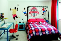 BB: Boys Room / by Basement Betty's