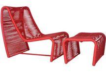 Nautical Cord Furniture