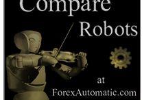 Forex Automated Trading / Forex Automated Trading (Forex Robots and Automated Trading Signals)