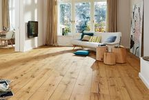 Our award-winning Lindura engineered wood flooring / Meister's Lindura HD300 is a revolutionary wood floor that combines real wood, an HDF core and wood powder technology. Lindura is extremely hard-wearing and has an exceptional resistance to indentations. It comes with a 20 year warranty.