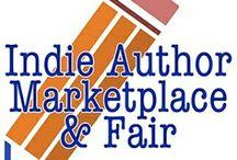 Indie Author Marketplace 2017