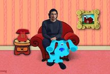 The open casting call for Blues Clues is now closed. BluesClues AdamDriver BluesCluesOpenCall ht