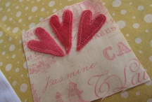 valentine / by laugh yourself into Stitches*