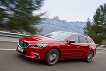 Mazda 6 Wagon / Mazda 6 Wagon photo gallery