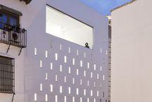 05 ARQ | El Estudio del Arquitecto / by Alfredo Aviñó García