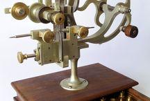 Steam Era Tools and Gadgets