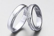 Alianzas y anillos de pedida