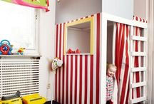 playhouses ideas