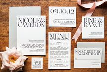 Convite - Casamento