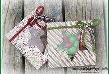 Christmas Food/Craft