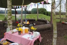 Easter Fun / Have a look at the wonderful things that we have enjoyed over the Easter period...