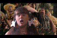 Early Man / KIDS FIRST! film reviews for Early Man