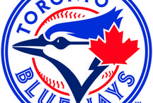 (Toronto) Blue Jays / by WDT