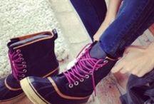 water proof boots / прорезиненные сапоги