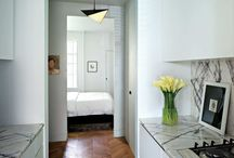 TINY SPACES LOADS OF STYLE