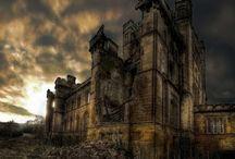 замки,крепости