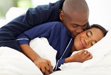 Sleep Goals / Find out how you can get the best night's sleep possible!