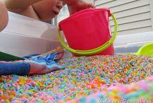 Kids Crafts / by Terra Roberts Bracy