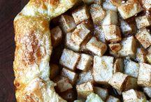 Desserts on the Baking Steel / Dessert recipes