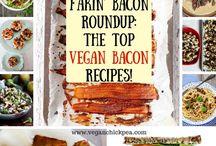 Veganize It! / Recipes to be veganized