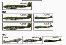 Luftwaffe Airforces