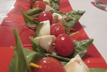 Food: Salads & Veggies