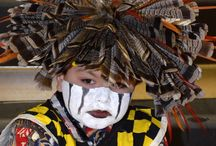 25th Annual Pow Wow / Saturday, February 7, 2015 Canadore College