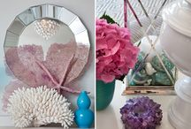 Cute home accents