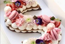 new cake trend