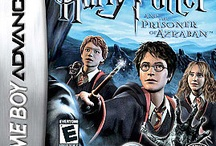 Games - Harry Potter