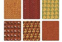 tunasian crochet