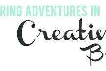 Daring Adventures in Creative Biz
