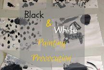 Art provactions
