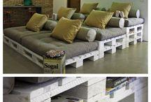 Home - Smart stuff