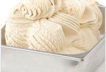 Ice cream / http://vuakem.com