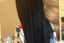 Hair potential✨