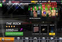 WWE Mayhem hack gold