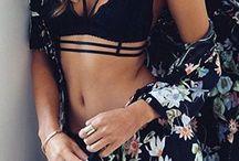 bralette lace